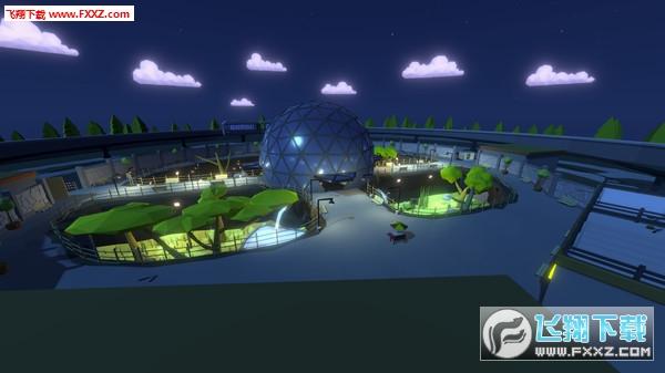 动物园模拟器截图3