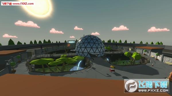 动物园模拟器截图4