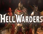 地狱守卫(Hell Warders)中文版