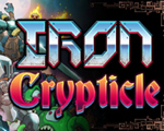 钢铁秘牢(Iron Crypticle)中文版