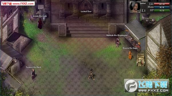 地穴1:恶魔之战截图3