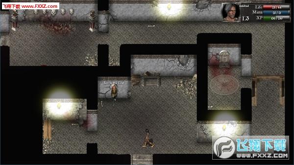 地穴1:恶魔之战截图5