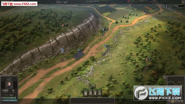 终极将军:内战截图4