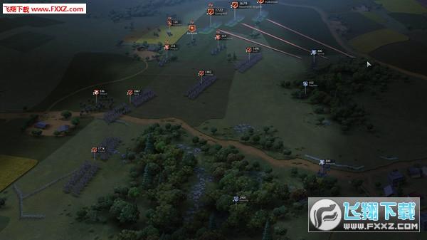 终极将军:内战截图5