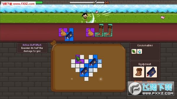 Pixel Shopkeeper截图0