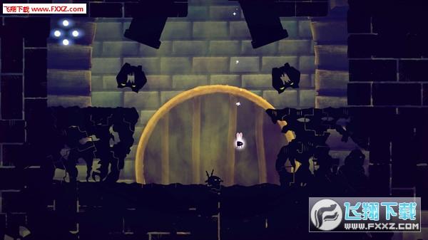暗影之虫(Shadow Bug)截图2