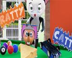 猫鼠宝贝历险记(Ratty Catty)破解版
