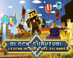 方块生存(Block Survival)中文版