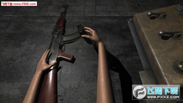 Hand Simulator截图0