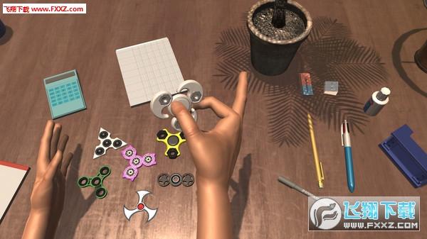 Hand Simulator截图5
