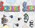 涂鸦飞船(Scribble Ships)免安装版