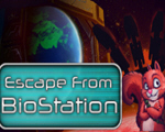 逃离生物处理站(Escape From BioStation)破解版