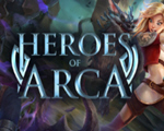 阿尔卡英雄(Heroes of Arca)免安装版