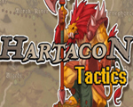 Hartacon Tactics破解版