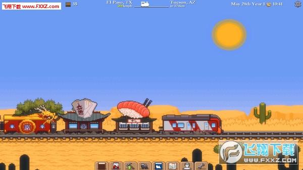 小小铁路(Tiny Rails)截图2