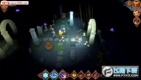 远征猎人(Quest Hunter)截图3