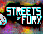 Streets of Fury EX破解版
