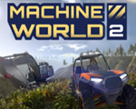 机械世界2(Machine World 2)中文版