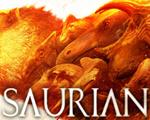蜥类(SAURIAN)中文版