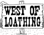 恶念之西(West of Loathing)中文版