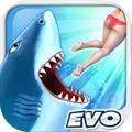 饥饿鲨进化中文无限钻石 v4.9.0