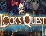 铁锁攻城(Lock's Quest)中文版