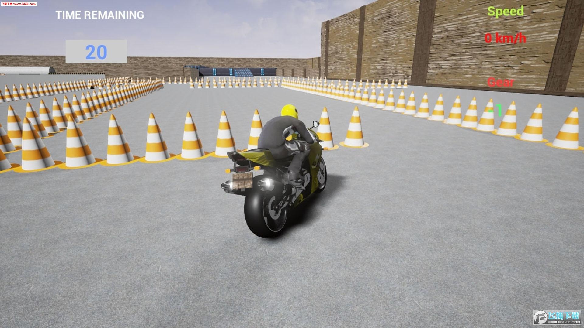 生存驾驶(Survival Driver)截图0