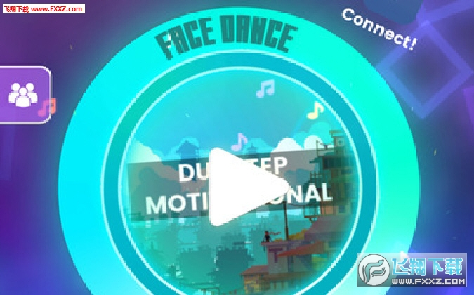 FaceDance Challenge截图4