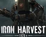 钢铁收割(Iron Harvest)中文版