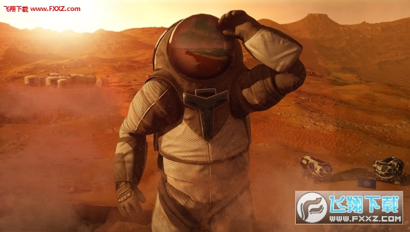 火星2030截图3