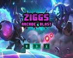 吉格斯电玩爆破(Ziggs Arcade Blast)中文版