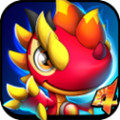 斗龙战士4之双龙核果盘版 5.0.1