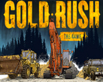 Gold Rush: The Game中文版