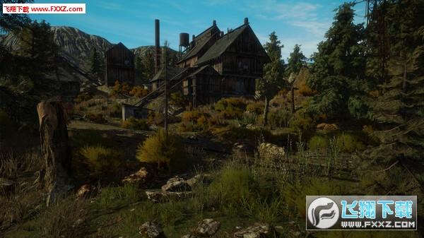 Gold Rush: The Game截图2