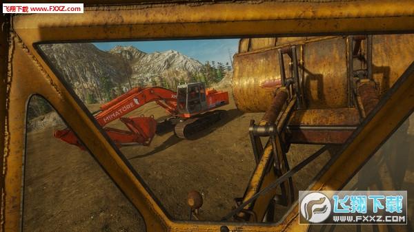 Gold Rush: The Game截图5