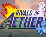 以太之战(Rivals of Aether)中文版