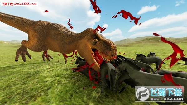 动物打架模拟器截图6