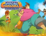 超级连击男:粉碎版中文版