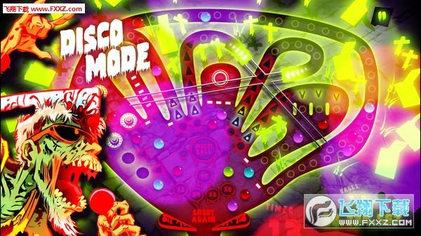 僵尸弹球(Zombie Pinball)截图1