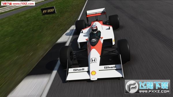 F1 2017截图0