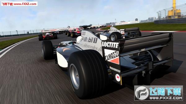 F1 2017截图3
