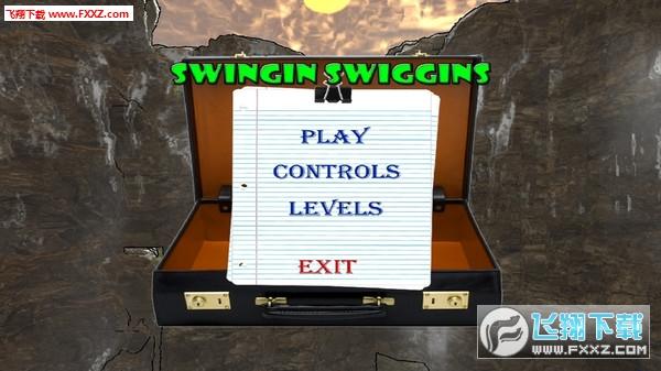 Swingin Swiggins截图1