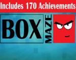 盒子迷宫(Box Maze)破解版