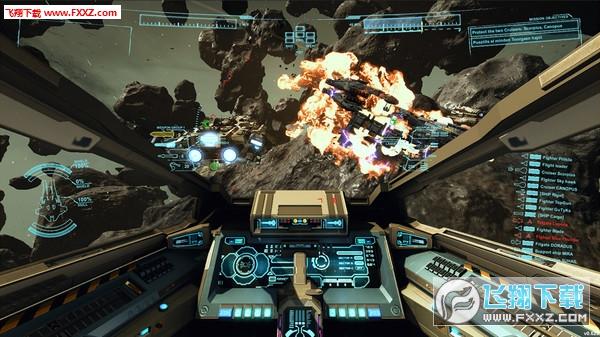 星程舰队(Starway Fleet)截图2