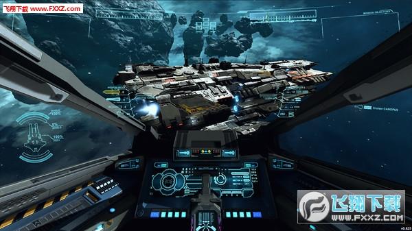 星程舰队(Starway Fleet)截图4