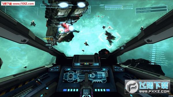 星程舰队(Starway Fleet)截图5