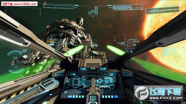星程舰队(Starway Fleet)截图6