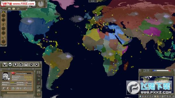最高统治者大战截图3