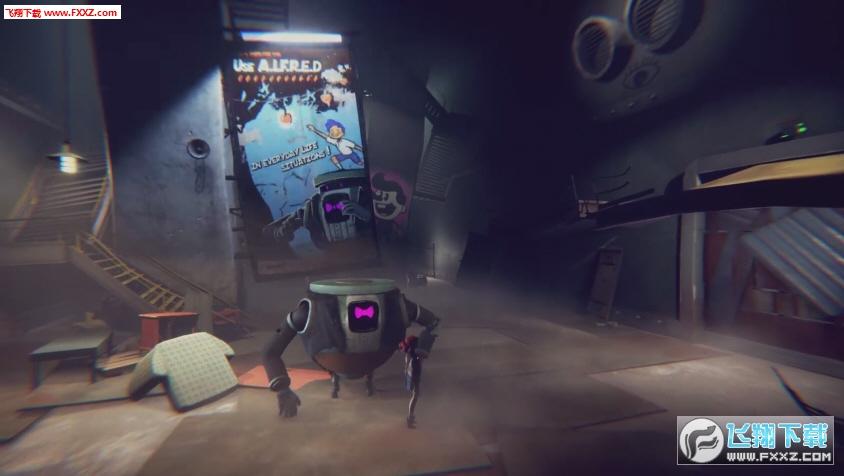 机器人管家截图3