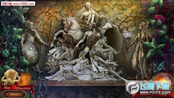神话探索者:火神的遗物截图5